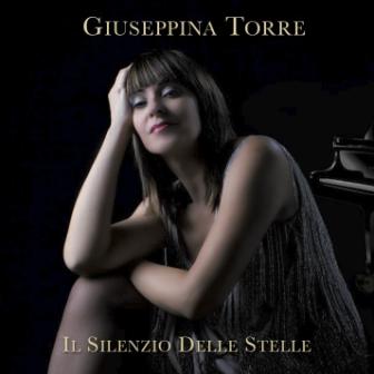 COVER Il silenzio delle stelle GIUSEPPINA TORRE - web