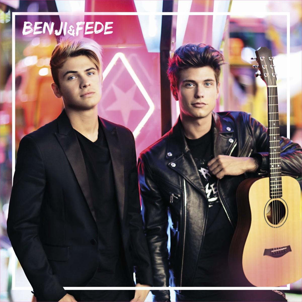 """Benji & Fede tornano a Padova il 16 luglio con lo """"0+TOUR"""" al Postepay Sound"""