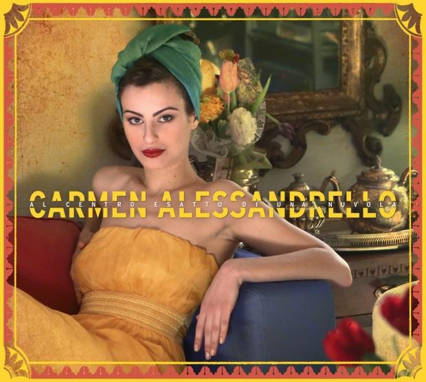 Carmen Alessandrello_cover