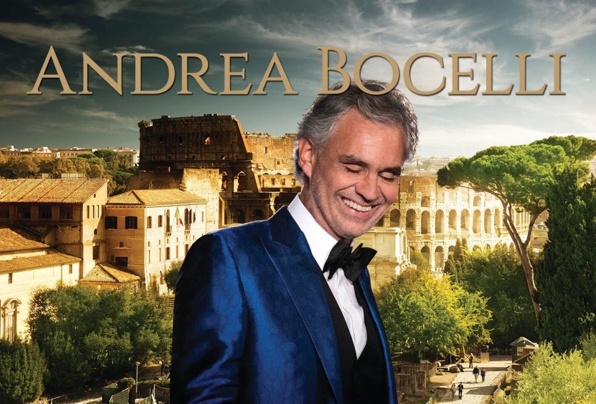Celebrity Fight Night in Italy: Andrea Bocelli, Elton John, Sophia Loren, Sharon Stone, Susan Sarandon, Steven Tyler, Ray Liotta e Antonio Banderas a Roma dal 6 al 10 settembre
