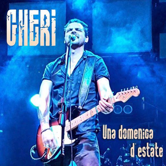 Copertina singolo - Gheri B