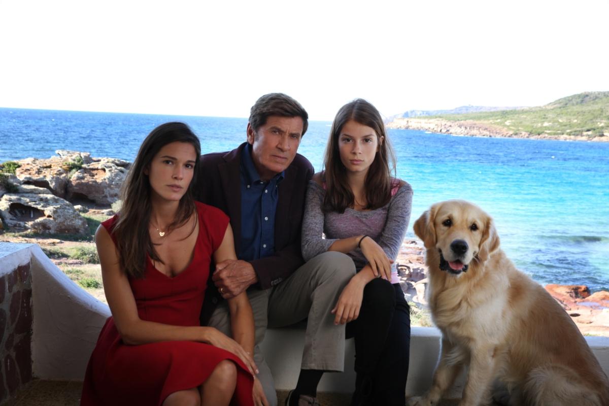 L'isola di Pietro: si girerà la seconda stagione della serie che ha appassionato milioni di italiani