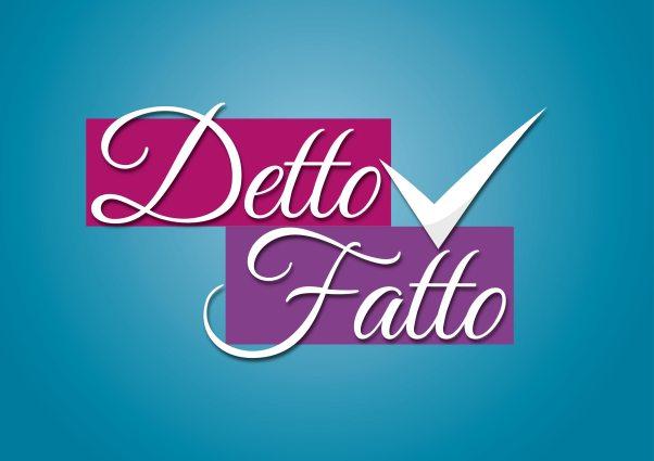 Detto Fatto_Logo