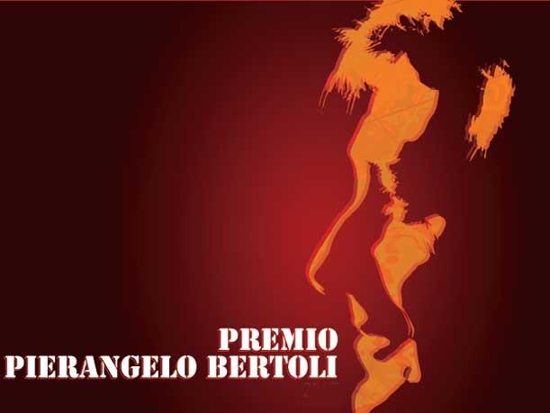 logo Premio Pierangelo Bertoli