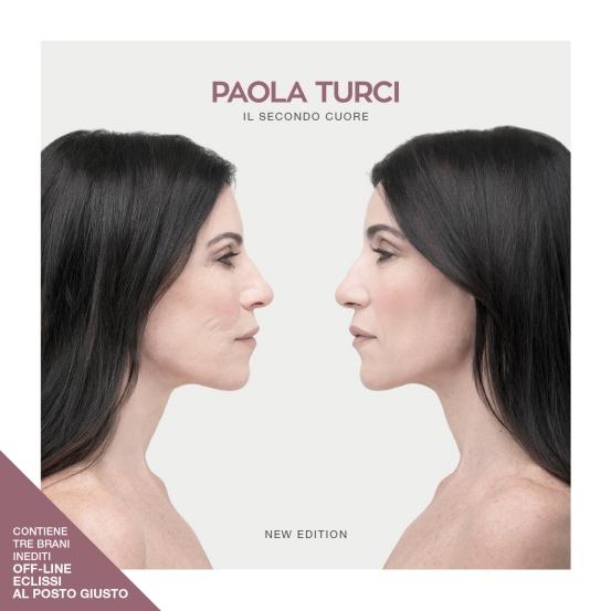 P Turci il secondo cuore new edition