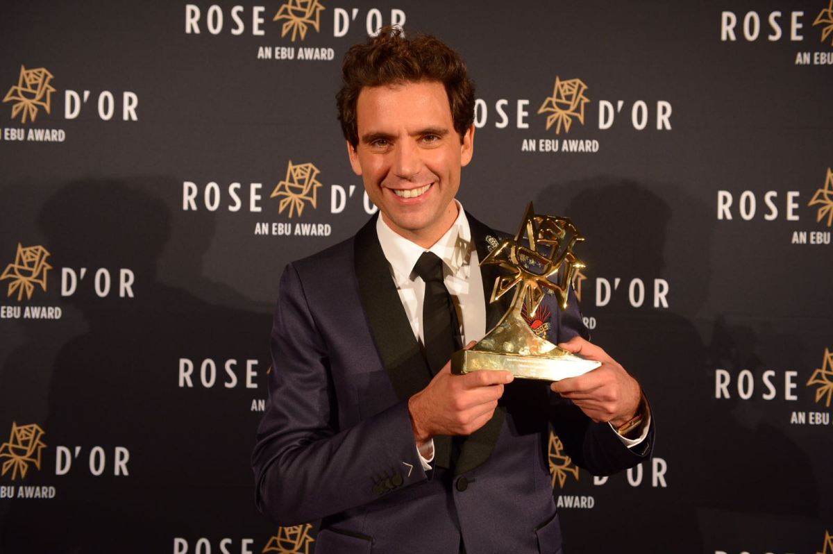 """Stasera CasaMika"" trionfa a Berlino conquistando il prestigioso Rose D'Or Awards, nella categoria Entertainment"