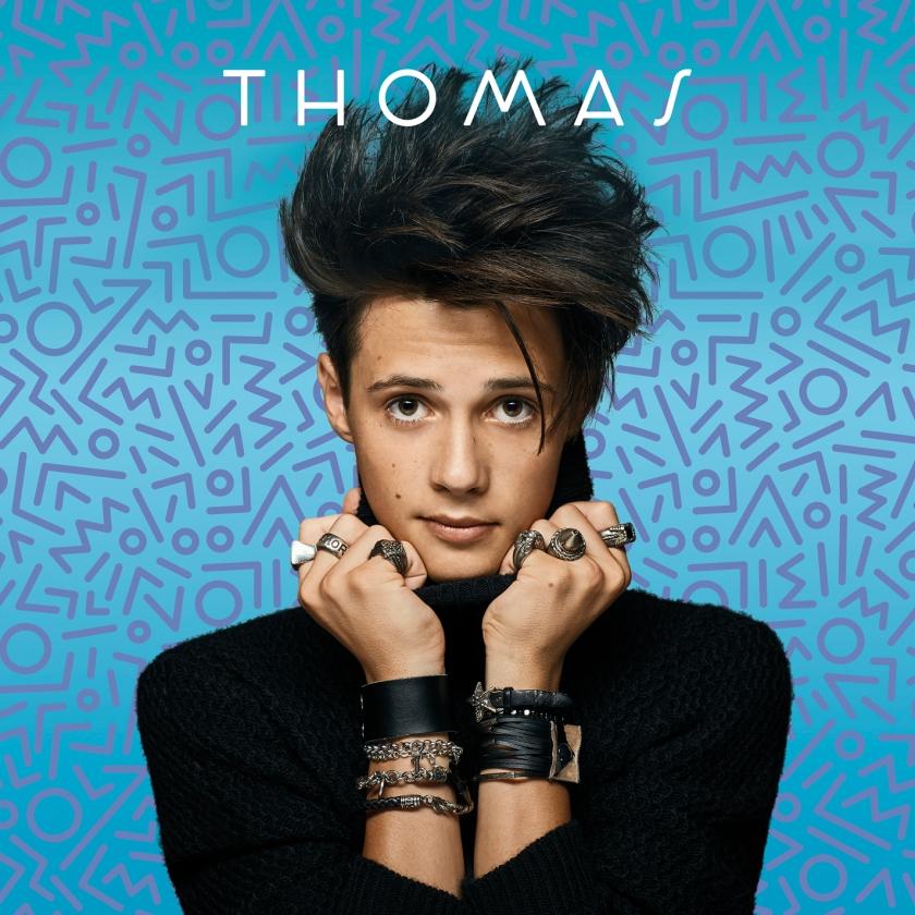 Thomas - Cover album