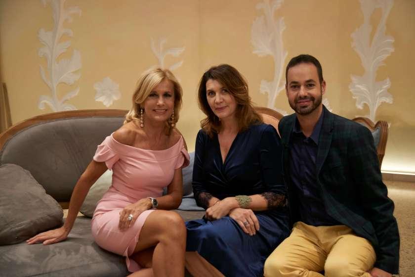 Backstage 02 ABC Casa con Alessandra Appiano _ Rita Pederzoli Ricci _ Damiano Gallo.jpg
