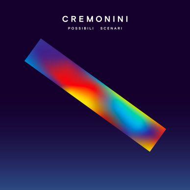 Cesare Cremonini_cover album Possibili Scenari