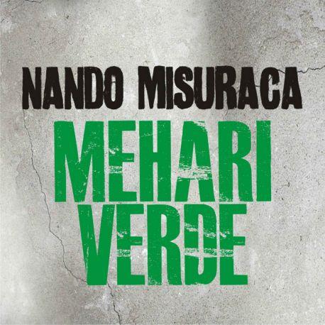 mehari verde- cover OK