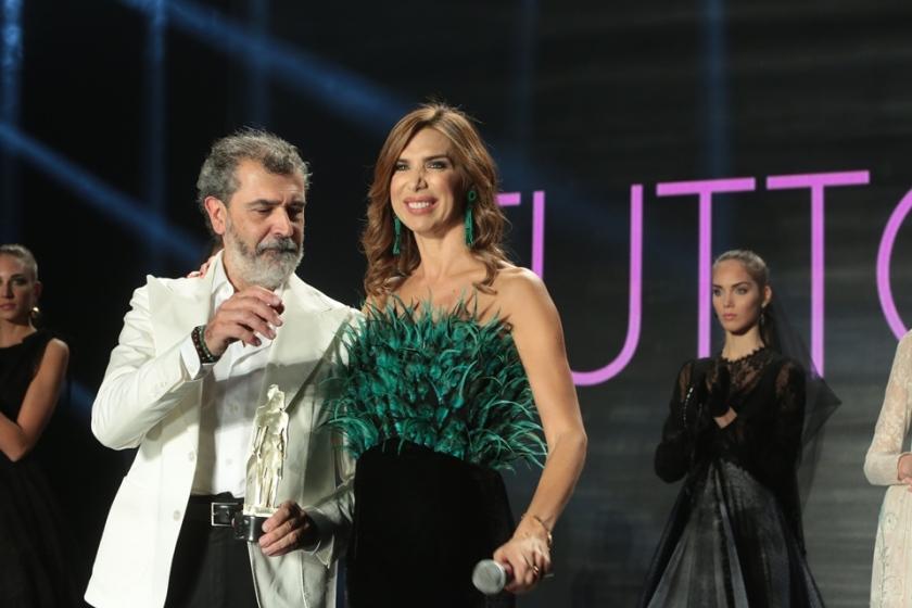 Michele Miglionico e Veronica Maya.JPG