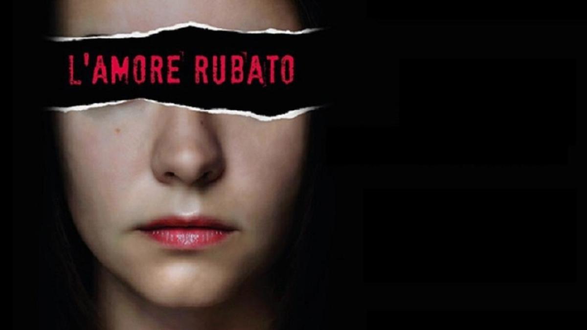 """Questa sera alle 23,30 su Rai 2 il film """"L'amore rubato"""", tratto dal romanzo di Dacia Maraini"""