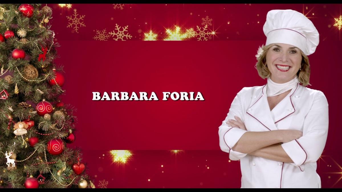 """Arriva il 14 dicembre al cinema """"Natale da Chef"""": intervista con Barbara Foria"""