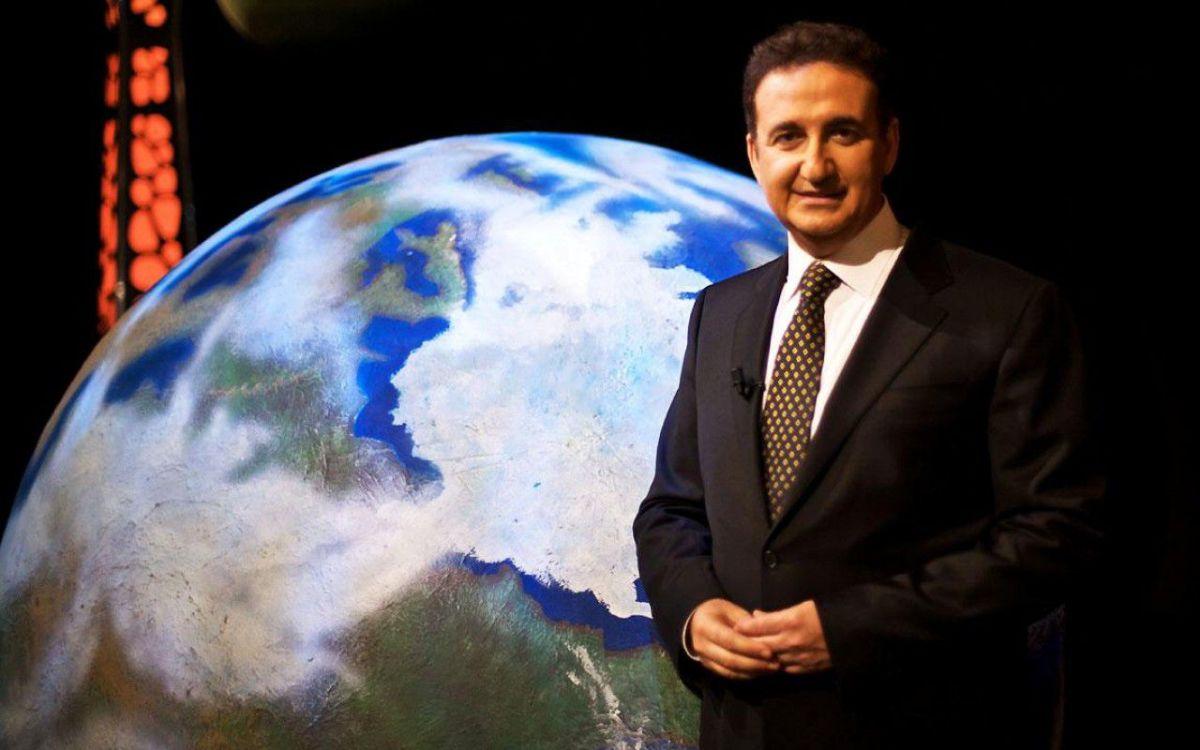 Stasera su Rai 2 a Voyager: Roberto Giacobbo nelle viscere del Monte Soratte
