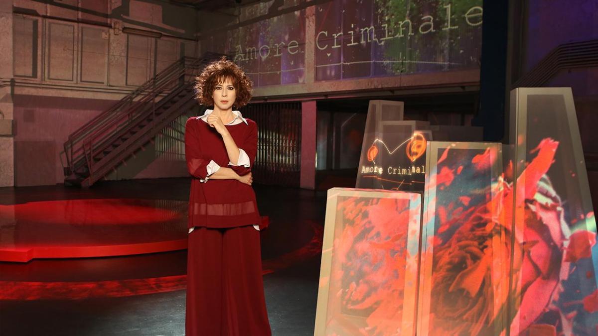 Amore Criminale: questa sera su Rai 3 la seconda puntata condotta da Veronica Pivetti. Le storie di Valeria e Patrizia