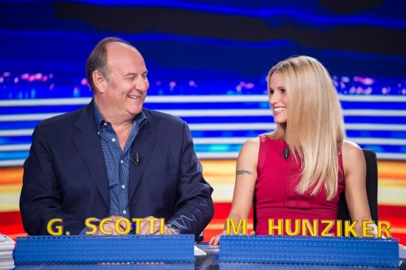 Gerry Scotti e Michelle Hunziker_(2)