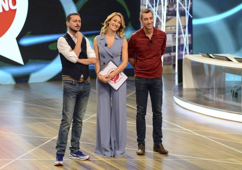 Rai2_Quelli che il calcio_Luca,Paolo e Mia Ceran 2
