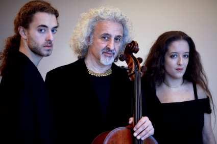 Trio Maisky