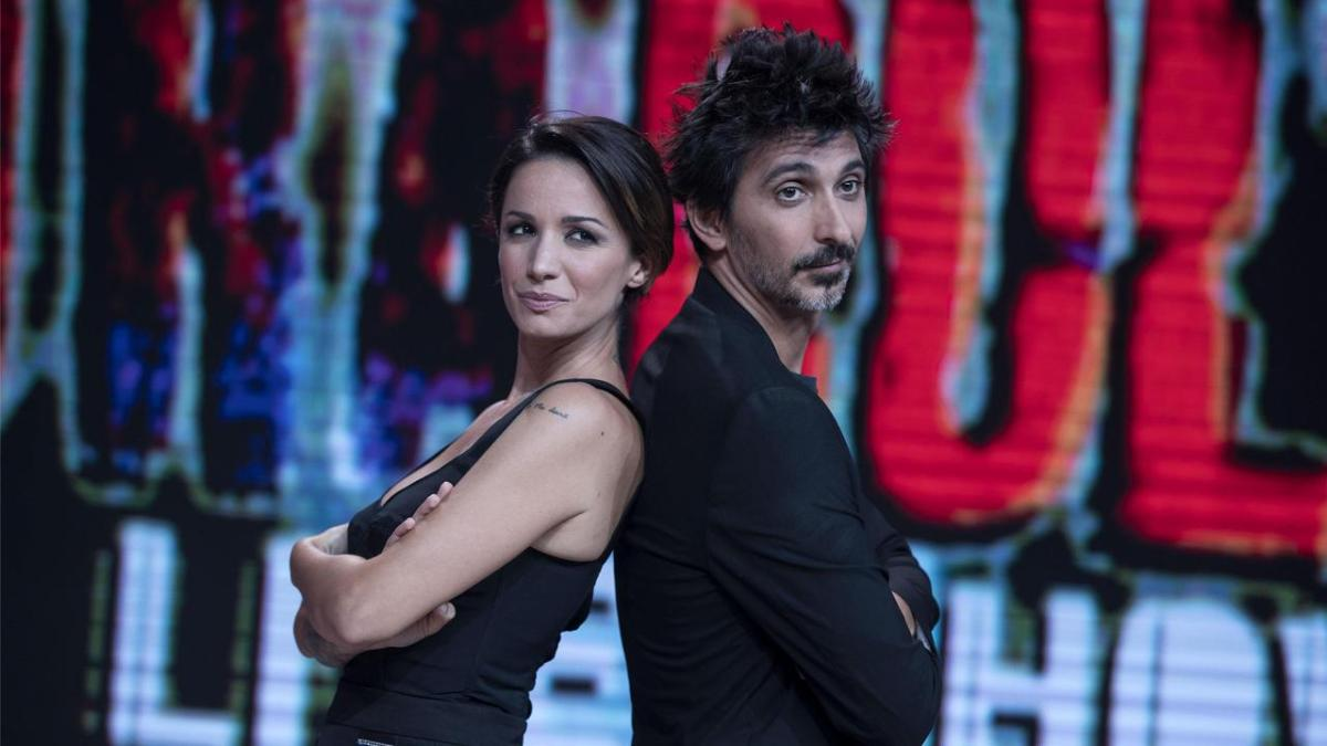 IDavid di Donatellosaranno protagonisti della puntata diStracult Live Show, in onda giovedì 22 marzo, alle 23.35 su Rai2