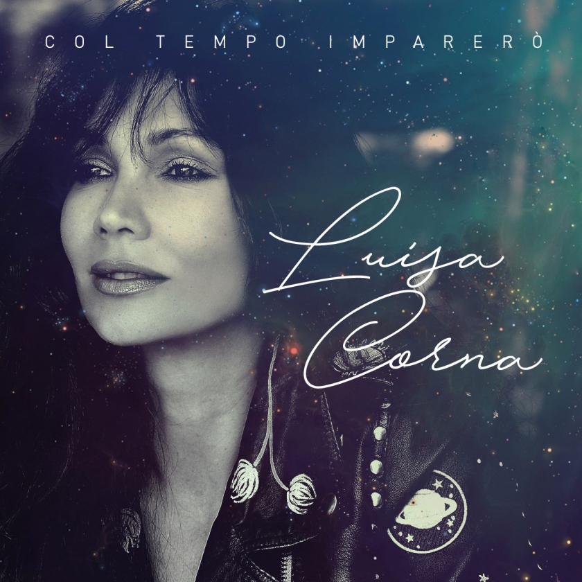 Cover cd s LUISA CORNA