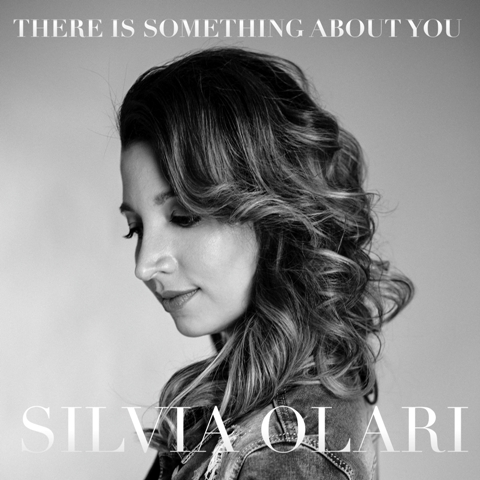 Silvia Olari_Cover Album