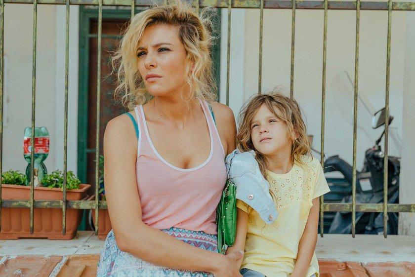 XIX FCE_Fortunata di Sergio Castellitto_Jasmine Trinca_I Protagonisti del Cinema Italiano