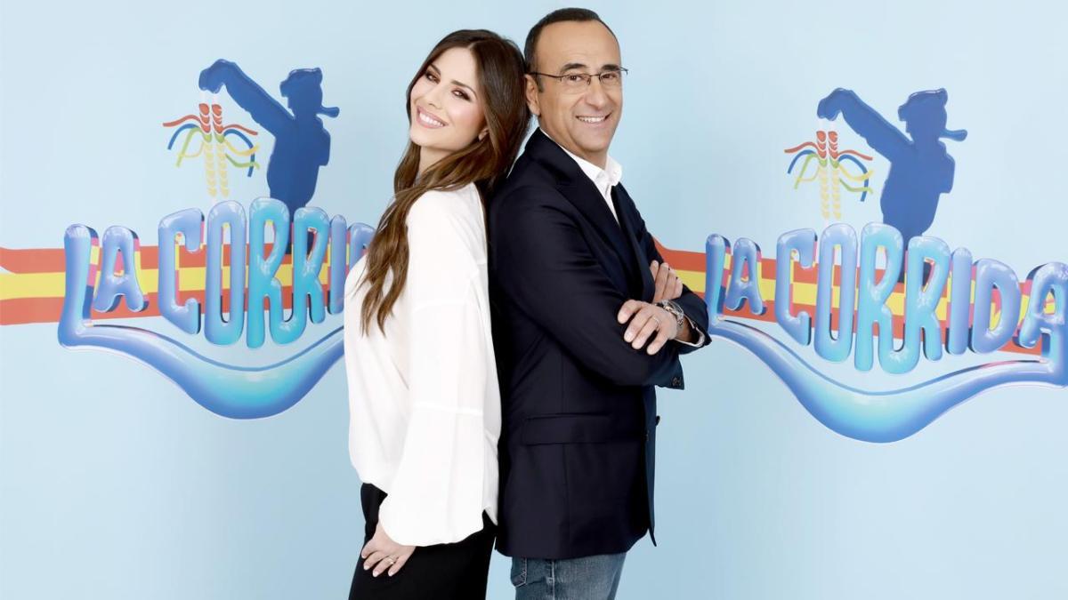 """In onda venerdì 25 maggio su Rai1 alle 21.25""""La Corrida – Il meglio di…"""""""