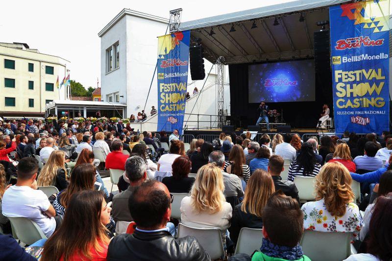 Festival Show Casting_Caorle b