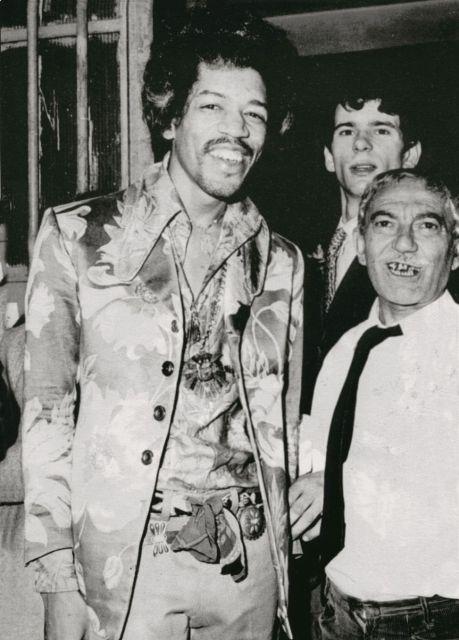 Hendrix - p. 67 piper01_b © Archivio Roberto Crema - Per gentile concessione di Jaca Book