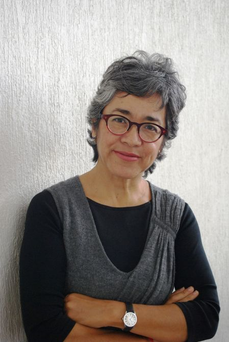 Cristina Rivera