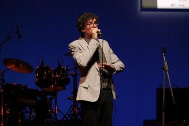 Willie Peyote a GEXVOI ph Chiara Alloisio