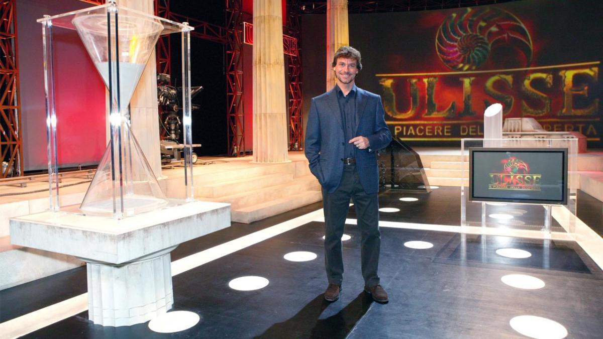 Nella puntata di Ulisse - Il piacere della scoperta, in onda sabato 16 giugno, alle 21.15 su Rai3, Alberto Angela racconterà la storia e la vita delle corti più ricche del Rinascimento