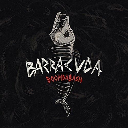 Boomdabash-Barracuda