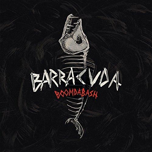 Boomdabash-Barracuda