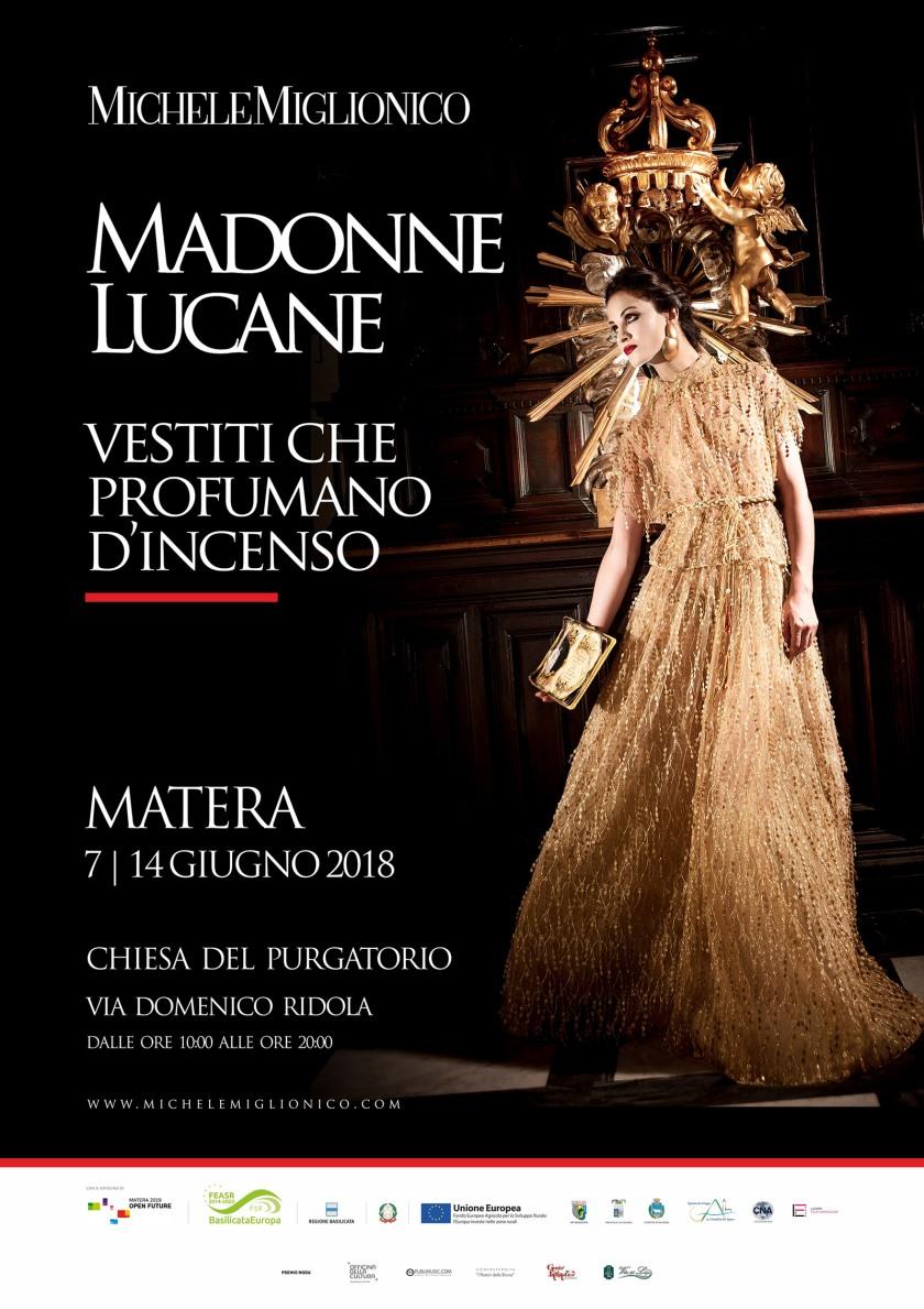 Locandina presentazione mostra Madonne Lucane (1)