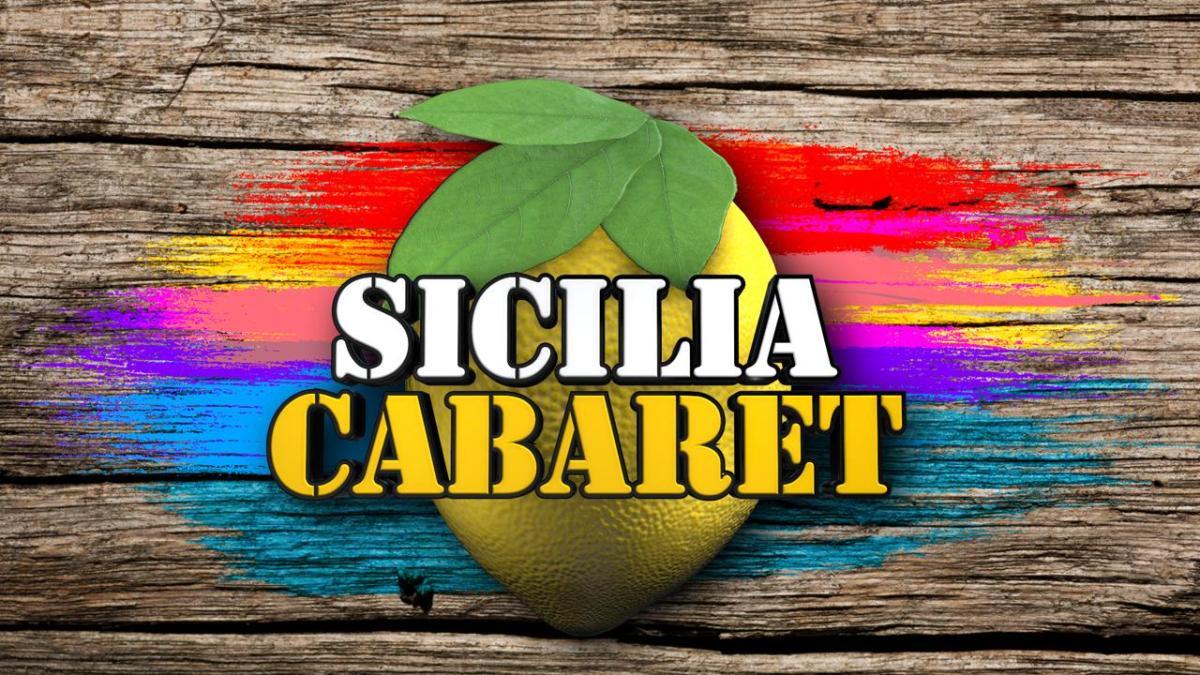 """Un nuovo, doppio, appuntamento con la comicità andrà in onda su Rai2, il 16 ed il 23 luglio a mezzanotte: """"SiciliaCabaret"""""""