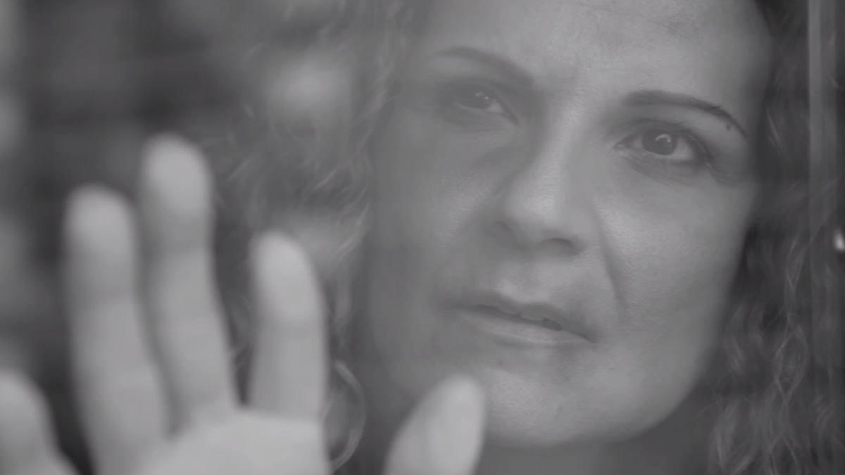 """""""Terremoto"""": Diana Iaconetti attraverso un video lancia un messaggio importante contro la violenza sulle donne"""