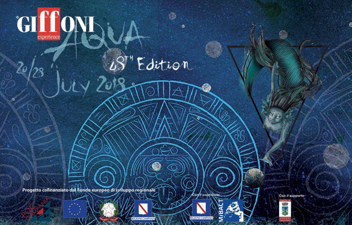 La 48esima edizione del Giffoni Film Festival è in programma