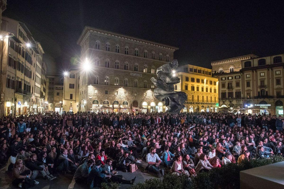 WIRED NEXT FEST 2018 FIRENZE - IL 29 SETTEMBRE SERATA MUSICALE CON NEGRAMARO E MOTTA. TRA GLI OSPITI LUCA PARMITANO, MICHELA MARZANO, LA SENATRICE A VITA ELENA CATTANEO, SERGIO CASTELLITTO