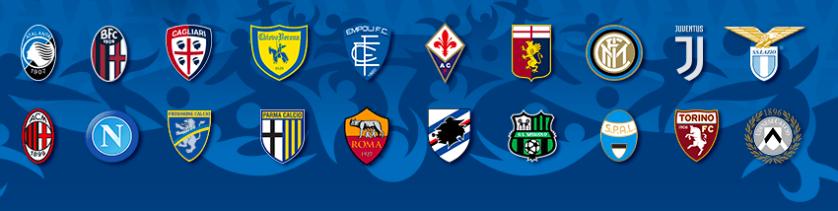 Calciomercato Tutti I Colpi Messi A Segno Dalle 20 Squadre Di Serie A