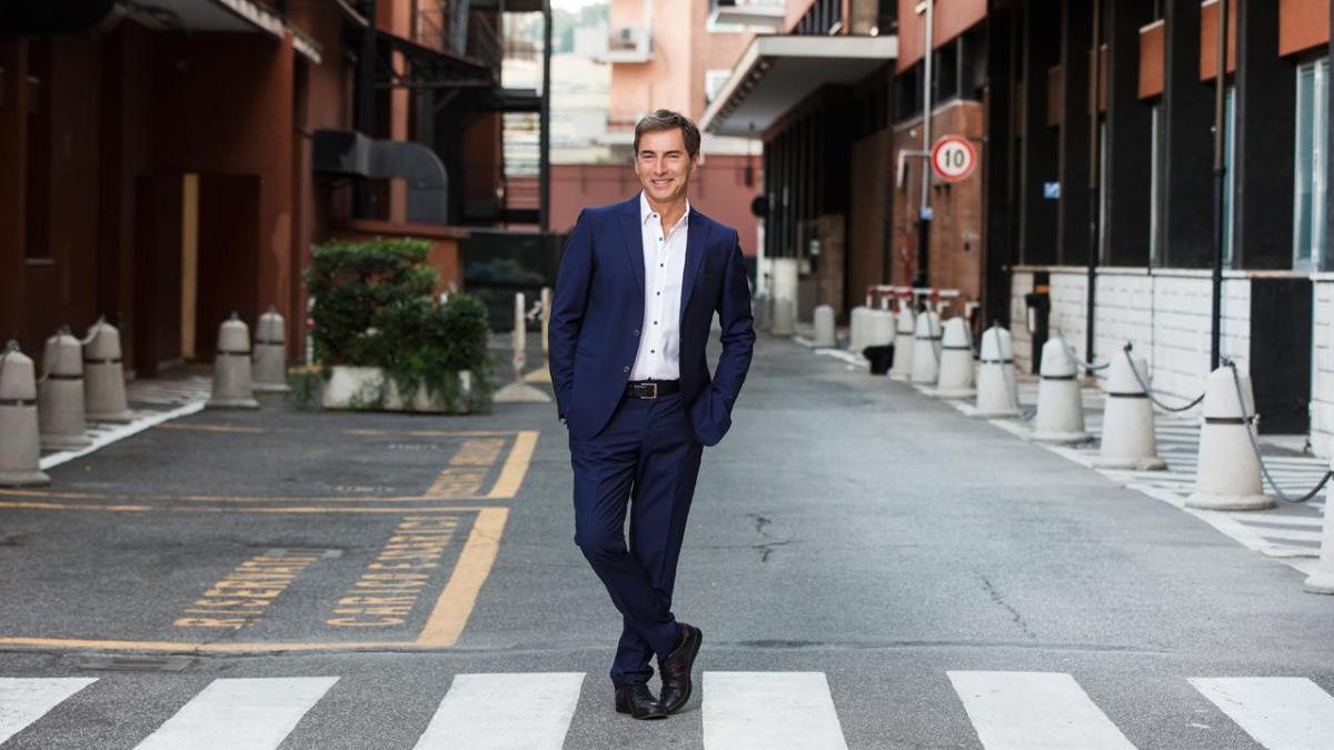 Sabato 23 marzo, Marco Liorni torna alle 16.40 su Rai 1 con una nuova puntata di Italia Sì