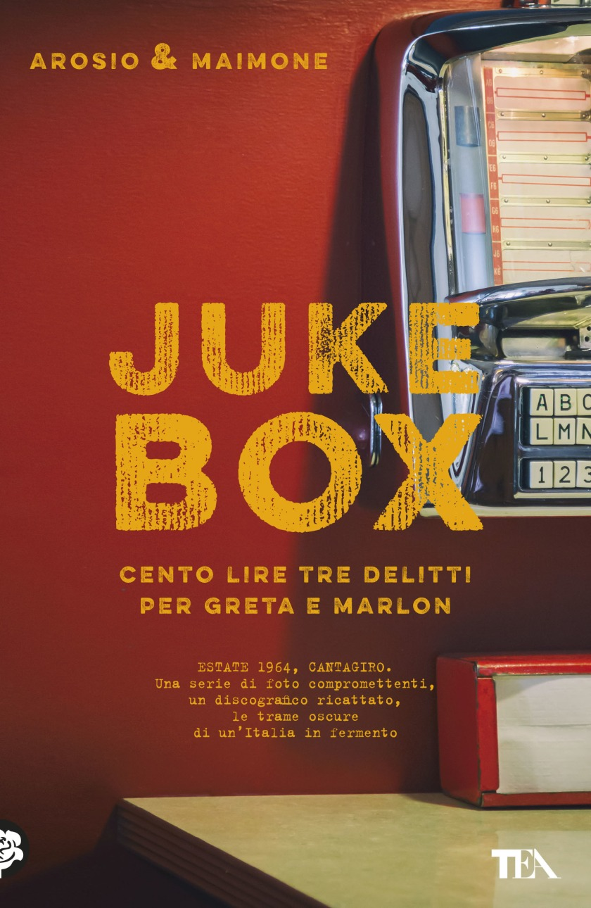 juke box cover