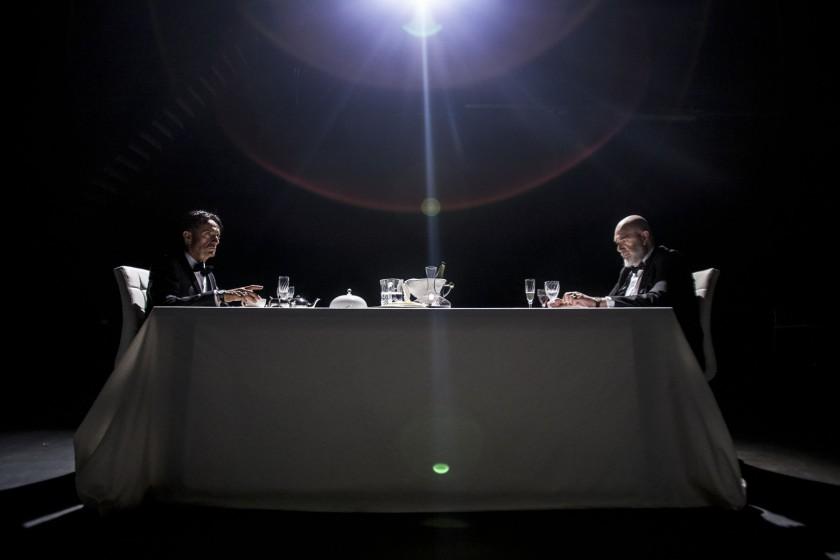 l Banchiere Anarchico_Giulio Base e Paolo Fosso