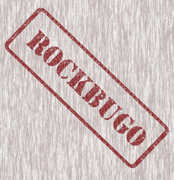 ROCKBUGO - COVER DISCO b