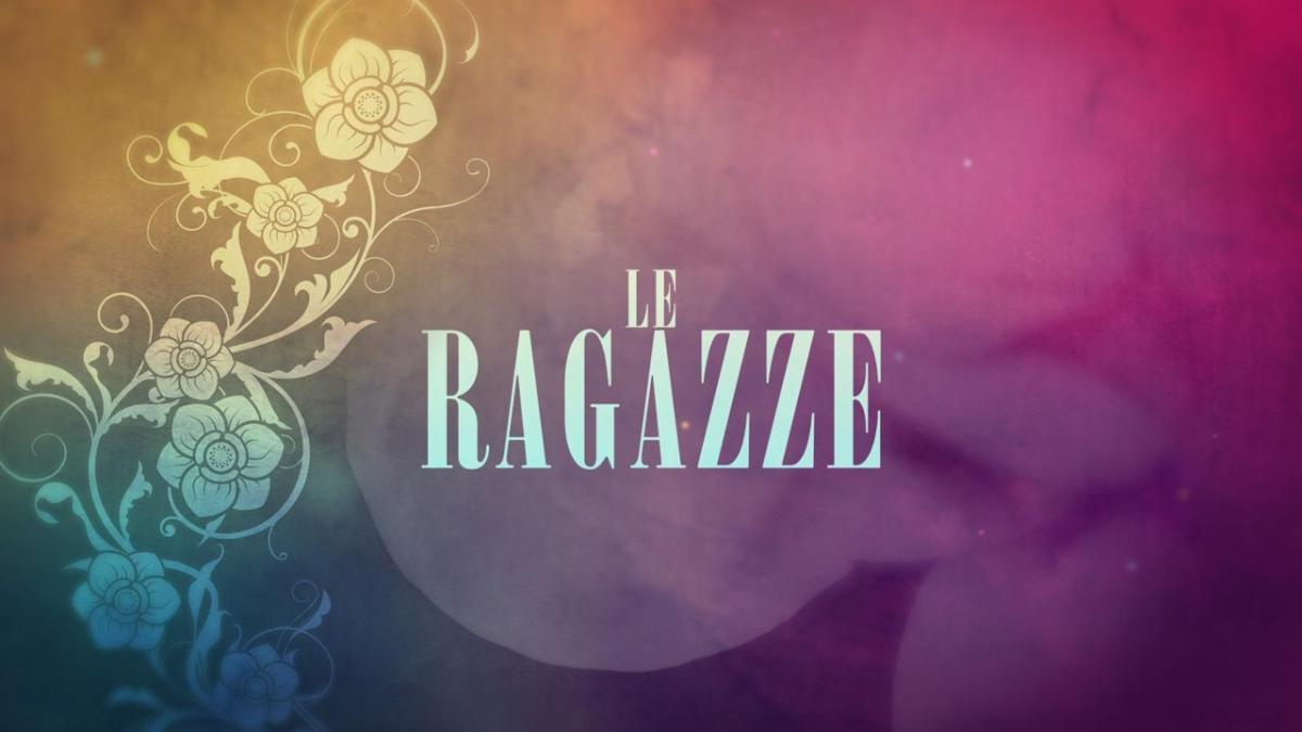 """Nuovo appuntamento con """"Le Ragazze"""" domenica 18 novembre alle 21.15 su Rai 3"""