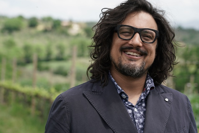 Alessandro Borghese 4 Ristoranti_Umbria