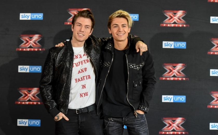 Benji & Fede conducono il Daily di X Factor