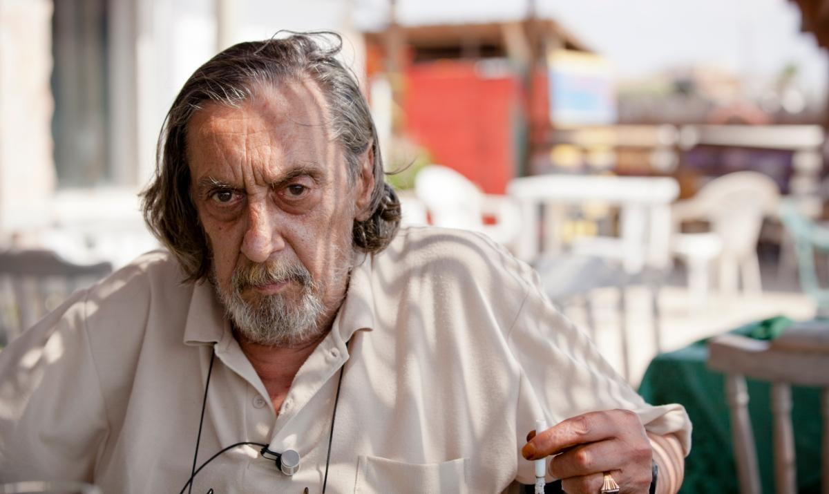 FLAVIOH, tributo a Flavio Bucci, film documentario di RICCARDO ZINNA, verrà presentato in OMAGGI alla Festa del Cinema di Roma