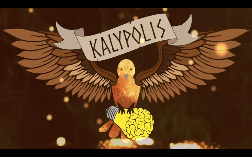 Kalypolis-copertina