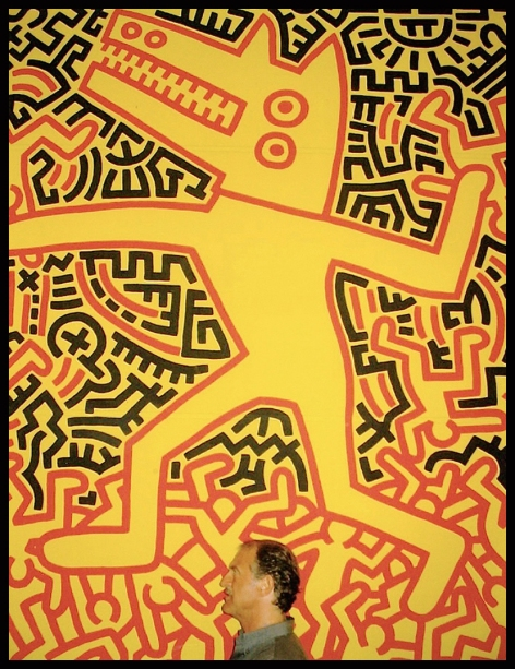 Cacciatore di Graffiti 2